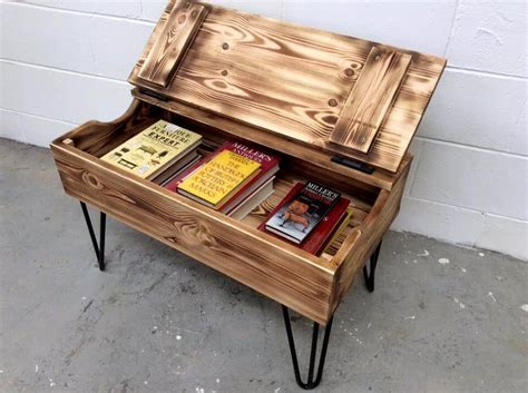 diy pallet coffee table legs pallet coffee table with hair pin legs