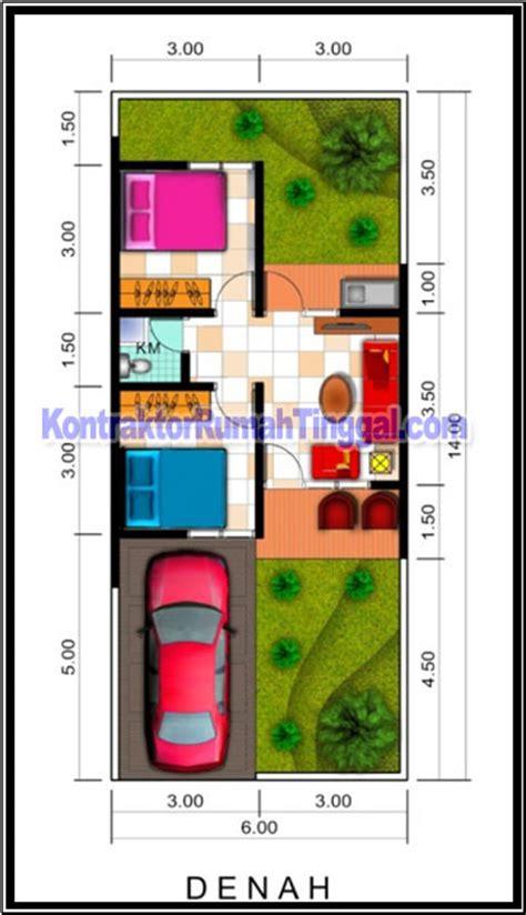 14 tahapan dan cara membuat sendiri desain denah rumah mungil minimalis sederhana info jasa