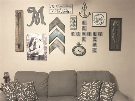 Home Decor Blog Names by Best 25 Family Wall Ideas On Pinterest Family Wall