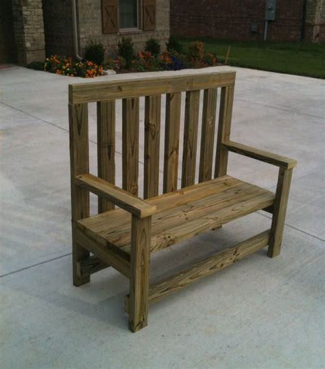 easy 2x4 bench best 25 deck lumber ideas on pinterest diy deck diy