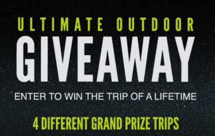 Cabela S Boat Giveaway 2017 - cabela s ultimate outdoor giveaway sweepstakes sun sweeps