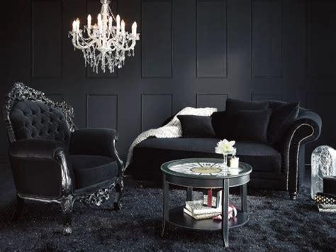 Ambiance Chambre Bébé by Inspirations Pour Une D 233 Co Gothique Et Baroque