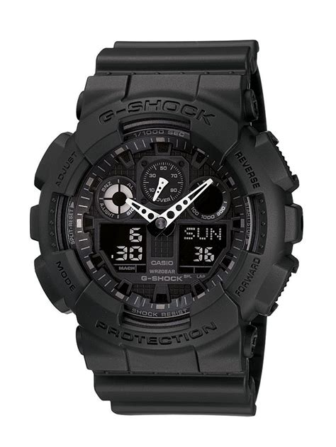 g shock s g shock in black for lyst