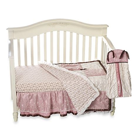 cocalo bedding cocalo baby 174 daniella 8 piece crib bedding and accessories