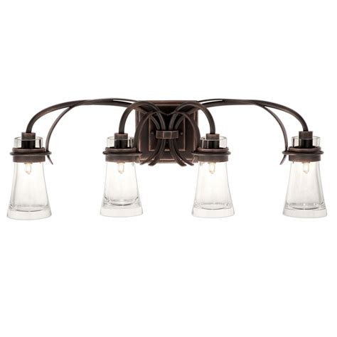 copper bathroom lighting kalco lighting dover antique copper bathroom light