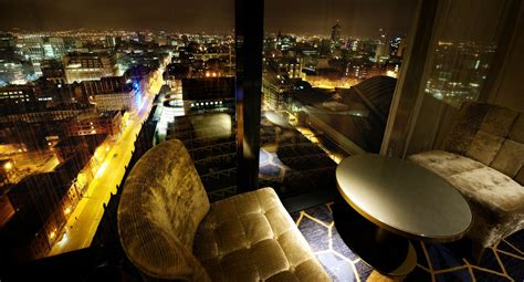Top 10 Bars In Manchester by Cloud 23 Bar Manchester Information Offers