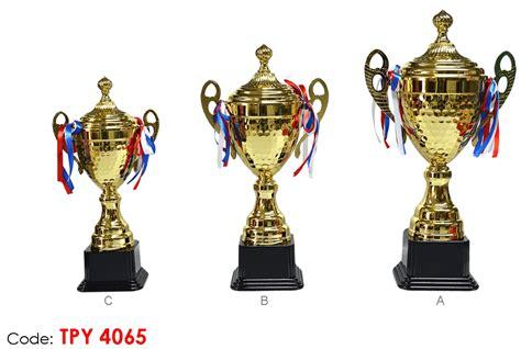 Piala Piala Titam Piala 40cm Piala Sekolah Piala Lomba Trophy 40cm 4 jenis medal piala untuk hari sukan sekolah giftstore my