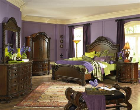 north shore bedroom collection home decorating pictures day beds at ashley furniture