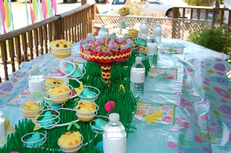 Table Decoration Ideas by Lovely Table Decorating Ideas For The Upcoming Easter