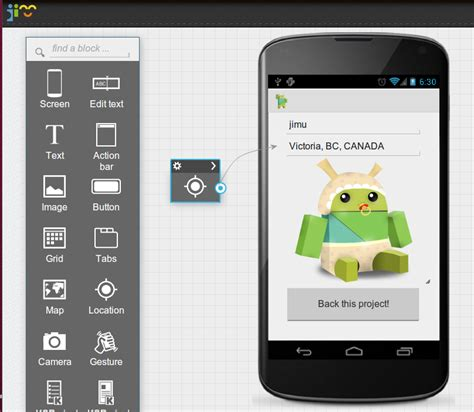 android app layout design tools android is it possible to preview the layout of an