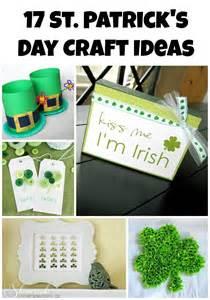 seventeen lucky st s day craft ideas my suburban kitchen