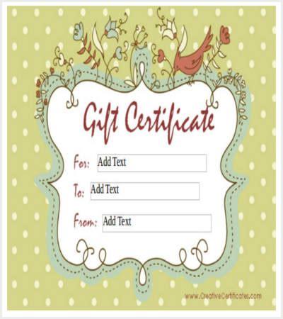 30 certificate template free premium templates