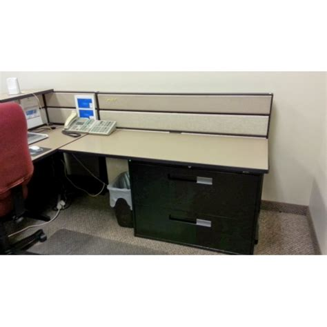 Teknion Reception Desk Teknion Reception Desk Suite System Allsold Ca Buy Sell Used Office Furniture Calgary