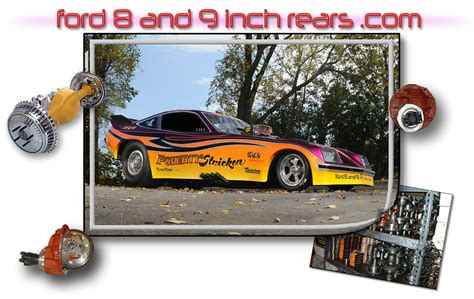 ford 8 inch posi ford rears 8 inch 9 inch posi traction rear differentials