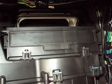 2004 Dodge Ram Cabin Air Filter by Cabin Filter Location 2006 Ram Get Free Image About