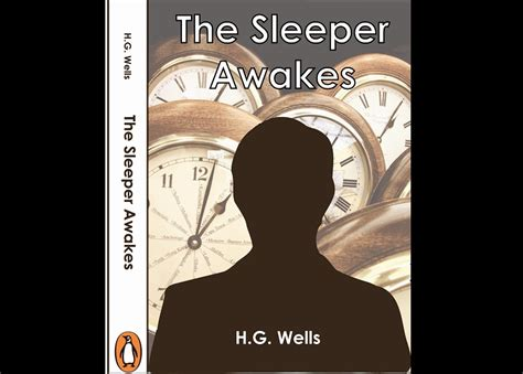 Hg The Sleeper Awakes by George Orwell S 1984 Was Published 68 Years Ago Other
