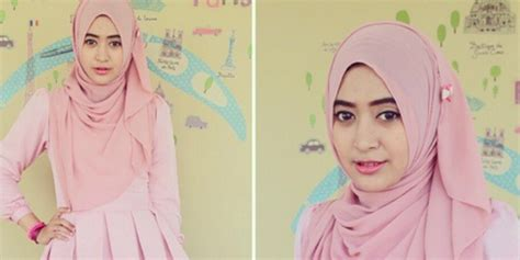 gambar model hijab natasha farani berhijab id natasha farani kreasi hijab cantik simple dream co id