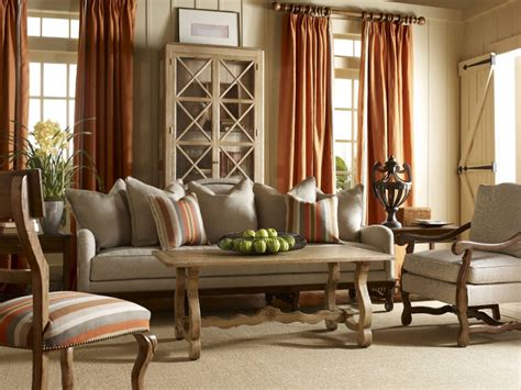 country living room curtains window treatments ideas for window treatments with country
