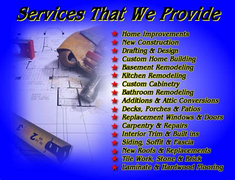 construction services american home remodeling
