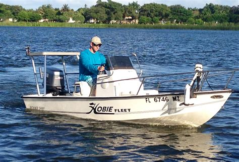 skiff boat names 97 hobie power skiff 4500 the hull truth boating and