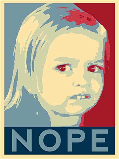 Chloe Face Meme - nope chloe side eyeing chloe know your meme