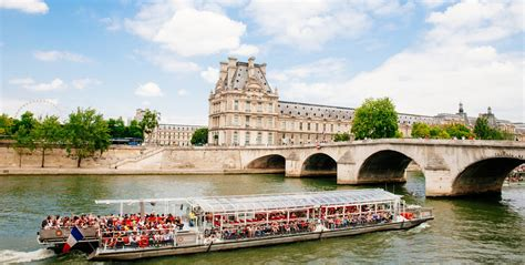 boat cruise seine seine river the river that became an icon of the romantic