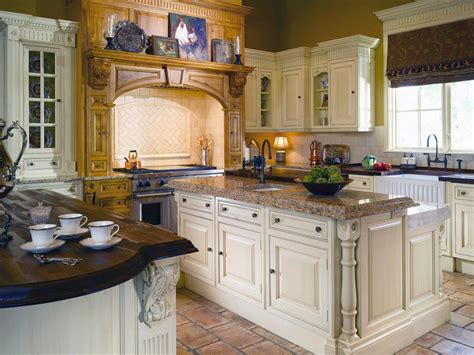 customize your kitchen with a painted island hgtv painting kitchen countertops pictures options ideas