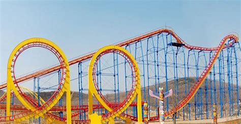 theme park with most roller coasters roller coaster for sale beston amusement premium
