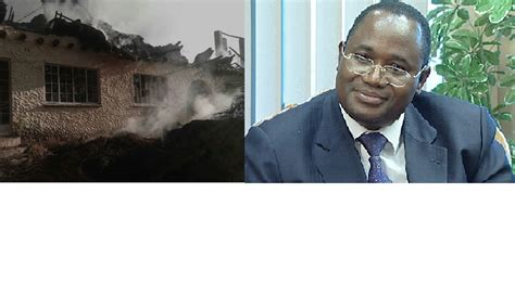 gono store gideon gono s house up in flames youth village zimbabwe