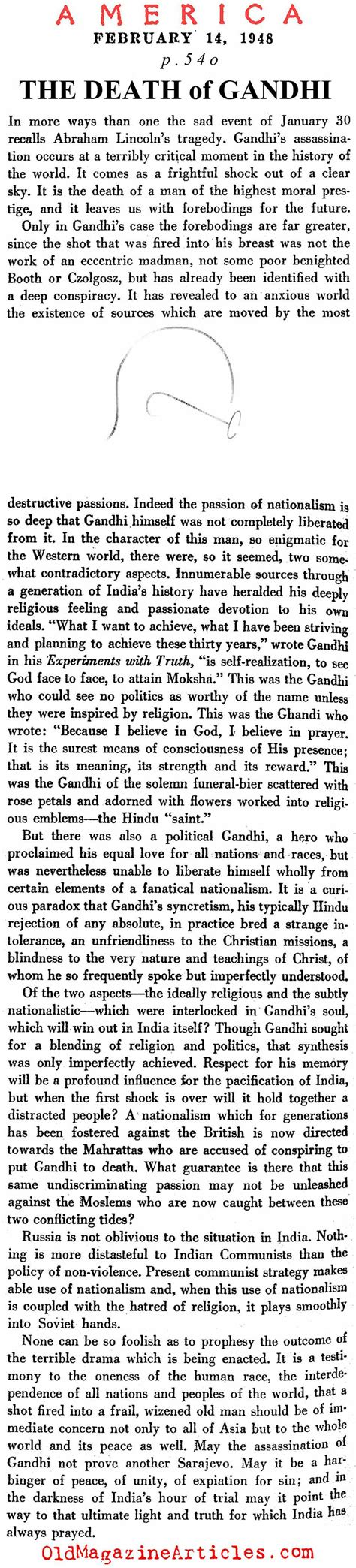 mahatma gandhi biography article article on mahatma gandhi pdf the ideal school of the