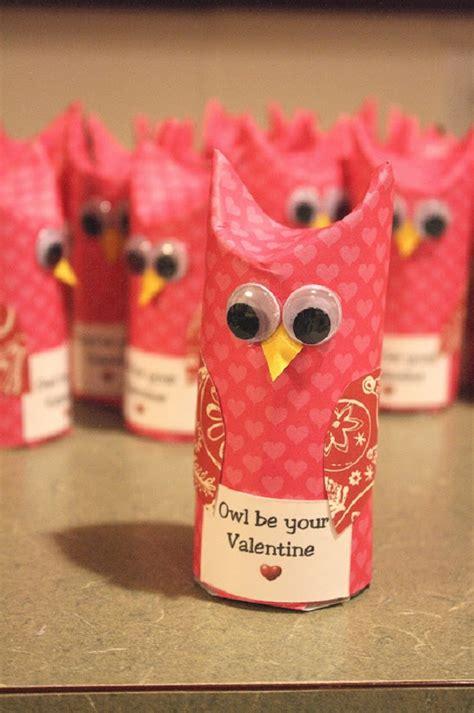 diy crafts for valentines diy owl craft