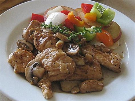 Olive Garden Chicken by Chicken Marsala Olive Garden Official Recipe Recipe