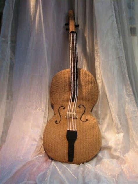 amigurumi violin pattern cello and crochet on pinterest