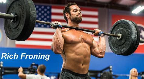 rich froning tattoo rich froning bkx athlete komplex