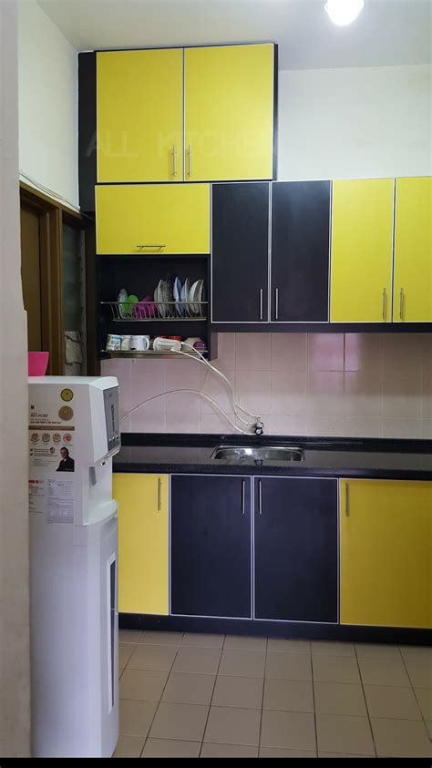 Kitchen Cabinet Harga by Harga Kitchen Cabinet Murah M A M A A D A M Kitchen