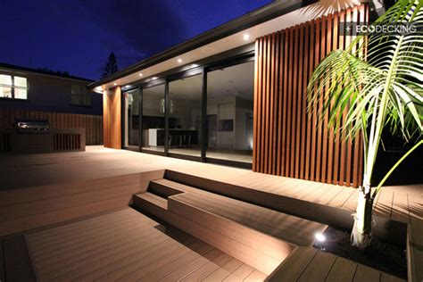 Outdoor Patio Designs Nz Patio Deck Modern Outdoor Living