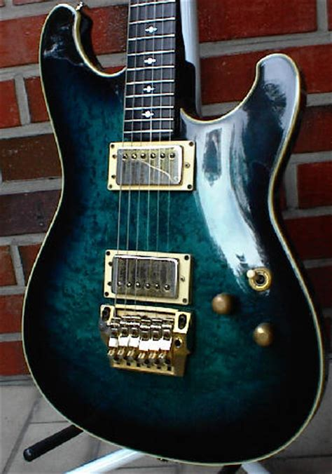 Guitar Ibanez Steve Lukather 1984 ibanez steve lukather 1984 a 1193