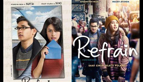 film remaja yang diangkat dari novel selain dilan 1990 ini 7 film yang diangkat dari novel