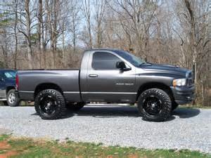 Dodge Ram 1500 Regular Cab 1tuffram 2002 Dodge Ram 1500 Regular Cab Specs Photos