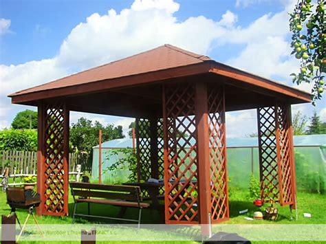 pavillons aus holz pavillons carports aus holz carports nach mass