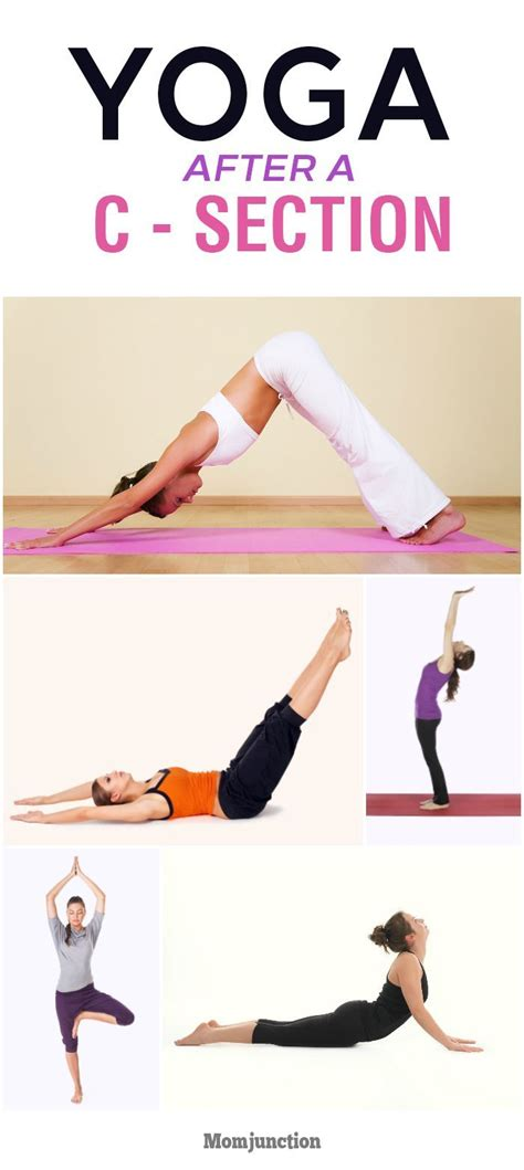 exercises to do after c section 25 best ideas about baby yoga on pinterest mom and baby