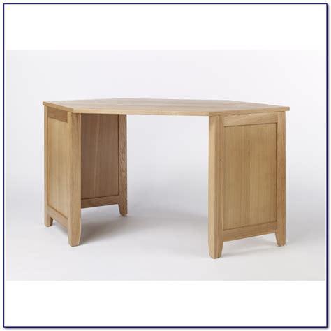 oak corner office desk rustic oak corner office desk desk home design ideas