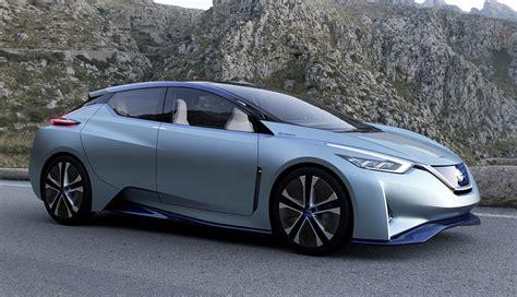 nissan leaf 60 kwh battery nissan leaf bald 500 km reichweite mit 60 kwh akku