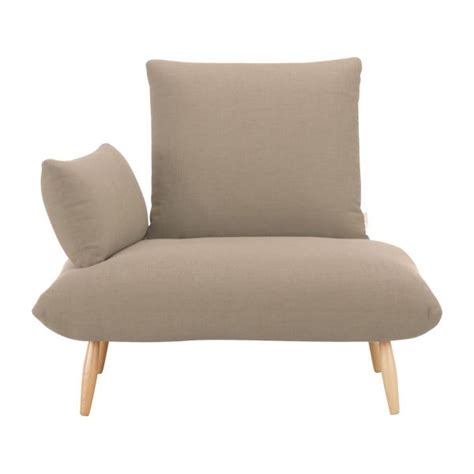 Cloth Armchairs by Naoko Armchairs Armchair Beige Fabric Habitat