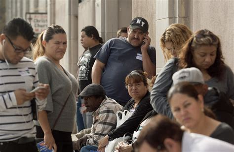 Medi Cal Office Los Angeles by Medi Cal Applicants Entitled To Benefits Despite Delays
