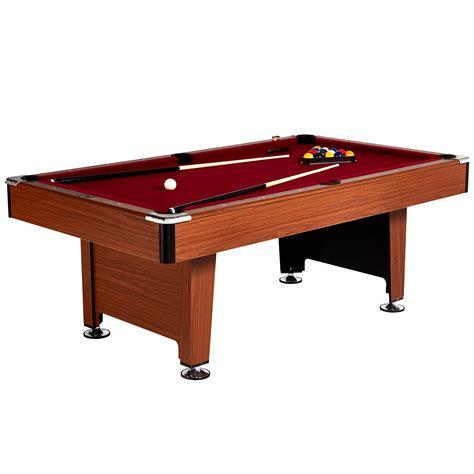 84 inch pool table barrington billiards 84 quot billiard table