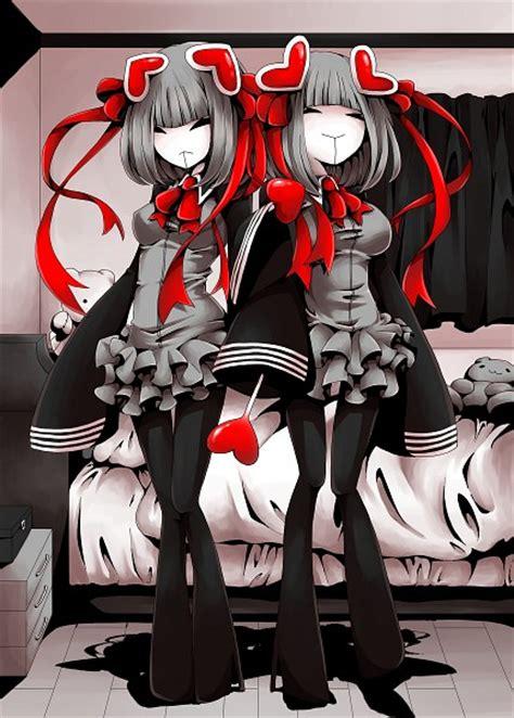 Mahou Shoujo Of The End Zerochan Anime Image Board