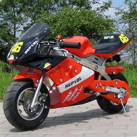 Kinder Motorrad Italien by Fliehkraftkupplung F 252 R Pocketbike Dirtbike Kinderquad