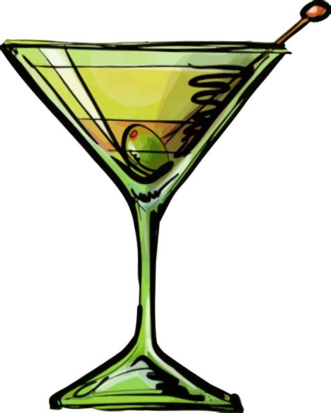 martini glass clip martini glasses clipart clipart library