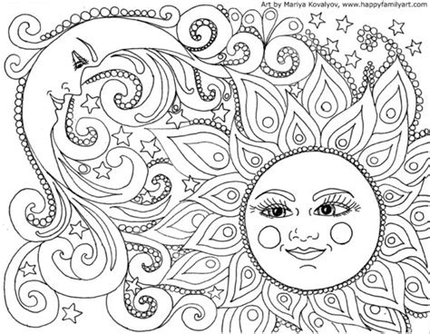 Relaxing Coloring Pages For Adults Coloring Pages